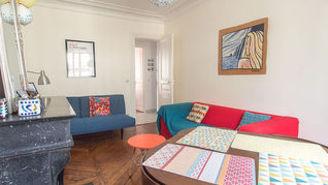 Appartement Rue De Clignancourt Paris 18°
