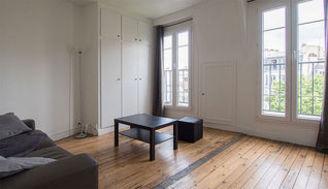 Apartamento Avenue Des Ternes París 17°