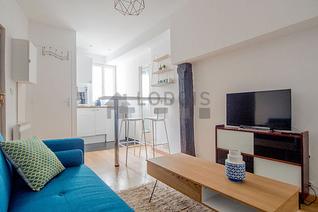 Appartement Rue Saint Martin Paris 3°