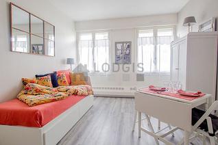 Квартира Avenue De Villiers Париж 17°