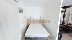 Appartement Paris 12° - Alcove