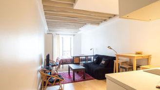 Appartement Rue Du Val De Grâce Paris 5°