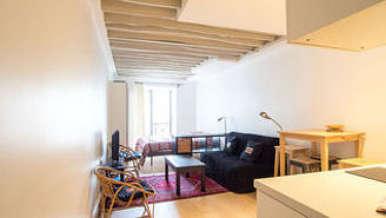 Quartier Latin – Panthéon Paris 5° studio