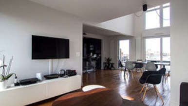 Boulogne 3 bedroom Apartment