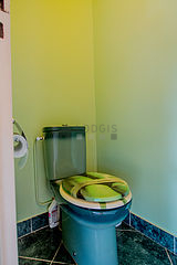 Appartement Val de marne est - WC
