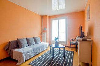 Saint-Mandé 2ベッドルーム アパルトマン