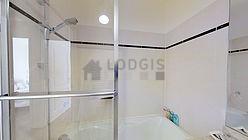 Appartement Haut de seine Nord - Salle de bain