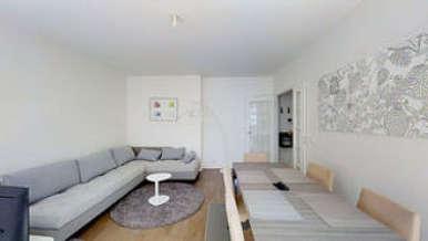 Issy-Les-Moulineaux 2ベッドルーム アパルトマン