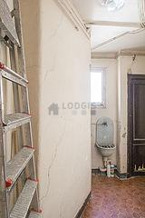 Appartement Paris 8° - WC