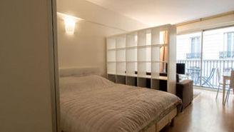 Apartment Rue Saint Guillaume Paris 7°