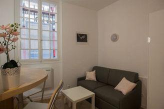 Квартира Boulevard Saint Michel Париж 5°
