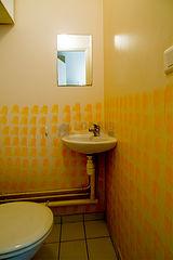 Apartamento Paris 16° - Sanitários