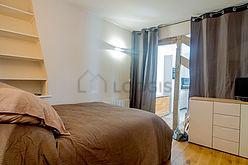 Квартира Париж 7° - Альков
