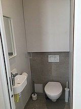 Appartamento Parigi 7° - WC