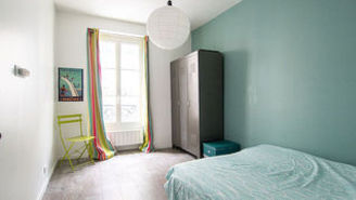 Appartement Rue Vavin Paris 6°