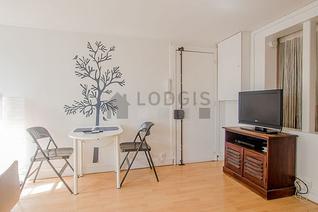 Appartement Rue Coq-Héron Paris 1°