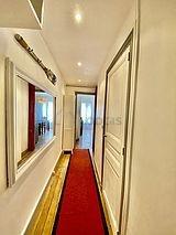 Apartamento París 17° - Entrada