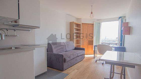 7ce11dfb137b Paris Montmartre (Rue Gabrielle)   Aluguel mobiliado   studio, 20 m² ...