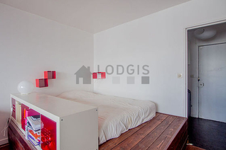 Appartement Rue Stephenson Paris 18°