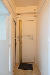 Квартира Париж 19° - Прихожая