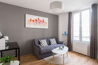 Studio Boulogne-Billancourt