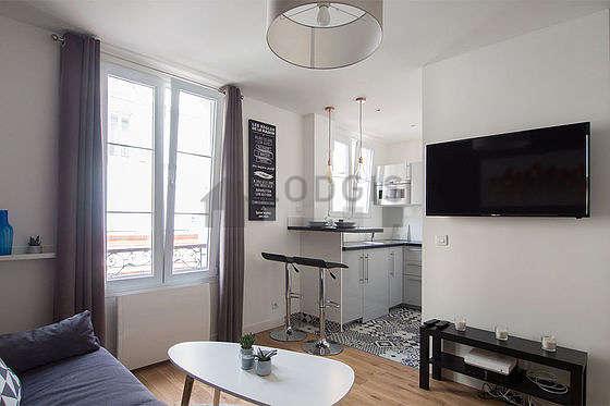 Location Studio BoulogneBillancourt   Meubl  M Proche
