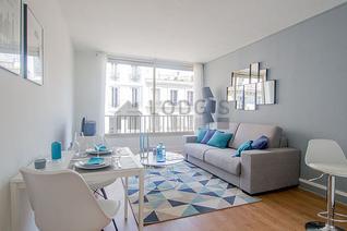 Appartement Rue Des Acacias Paris 17°