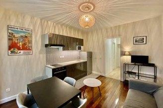 Apartamento Rue Dautancourt París 17°