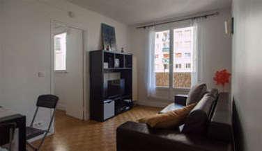 Appartement 1 chambre Paris 15° Porte de Versailles