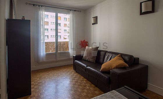 Location appartement 1 chambre avec ascenseur et concierge Paris 15 ...