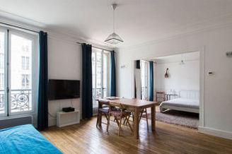 Квартира Rue Monge Париж 5°