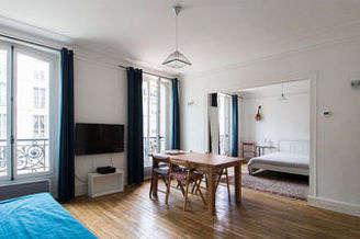 Quartier Latin – Panthéon Paris 5° 2 Schlafzimmer Wohnung