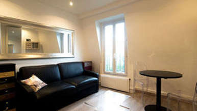 Austerlitz 巴黎13区 单间公寓