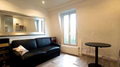 Austerlitz Paris 13° studio