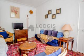 Apartamento Avenue Daumesnil París 12°