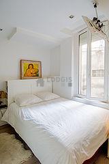 Квартира Париж 14° - Альков
