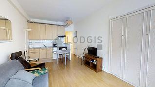 Appartement Rue Croix Des Petits-Champs Paris 1°