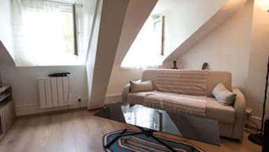 Jardin des Plantes 巴黎5区 單間公寓