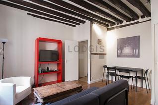 Квартира Rue Saint Sauveur Париж 2°