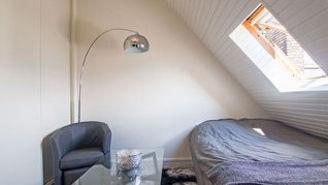 Appartement Rue De La Tremoille Paris 8°