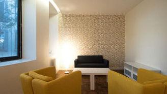 Квартира Rue De Lagny Париж 20°