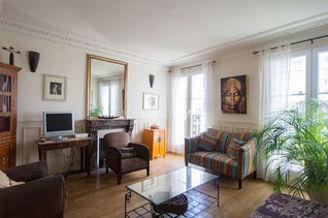 Appartement Avenue De Flandre Paris 19°