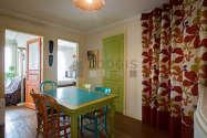 Appartement Paris 19° - Salle a manger