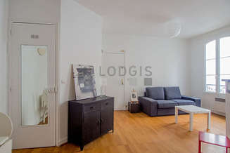 Levallois-Perret 1 bedroom Apartment