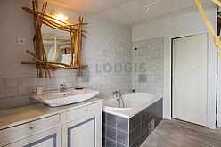 Apartamento Paris 20° - Casa de banho 2