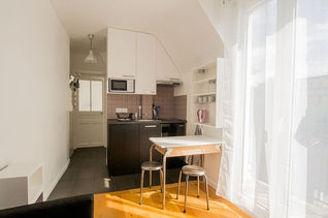 Квартира Rue Ferdinand Gambon Париж 20°
