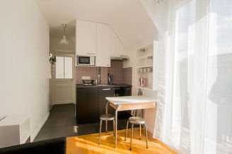 Apartamento Rue Ferdinand Gambon Paris 20°