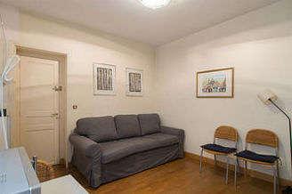 Champs-Elysées París 8° 1 dormitorio Apartamento
