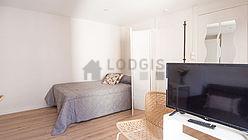 Appartement Paris 10° - Séjour