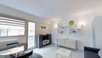 Wohnung Rue De La Colonie Paris 13°